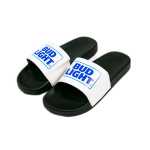 Bud Light Ladies Slides