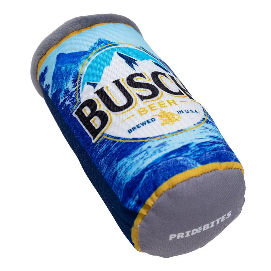 Busch Can Dog Toy