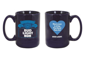 bud light mother's day mug