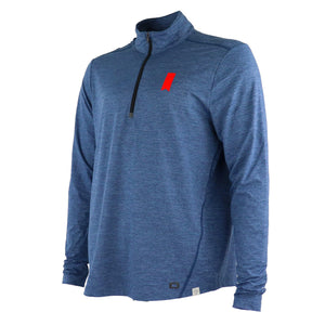 Michelob Ultra Men's OGIO 1/4 Zip Team Pullover