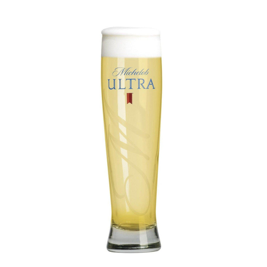 Personalized Michelob Ultra Glass