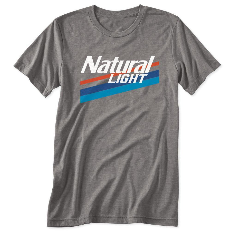 Natural Light Triblend Tee