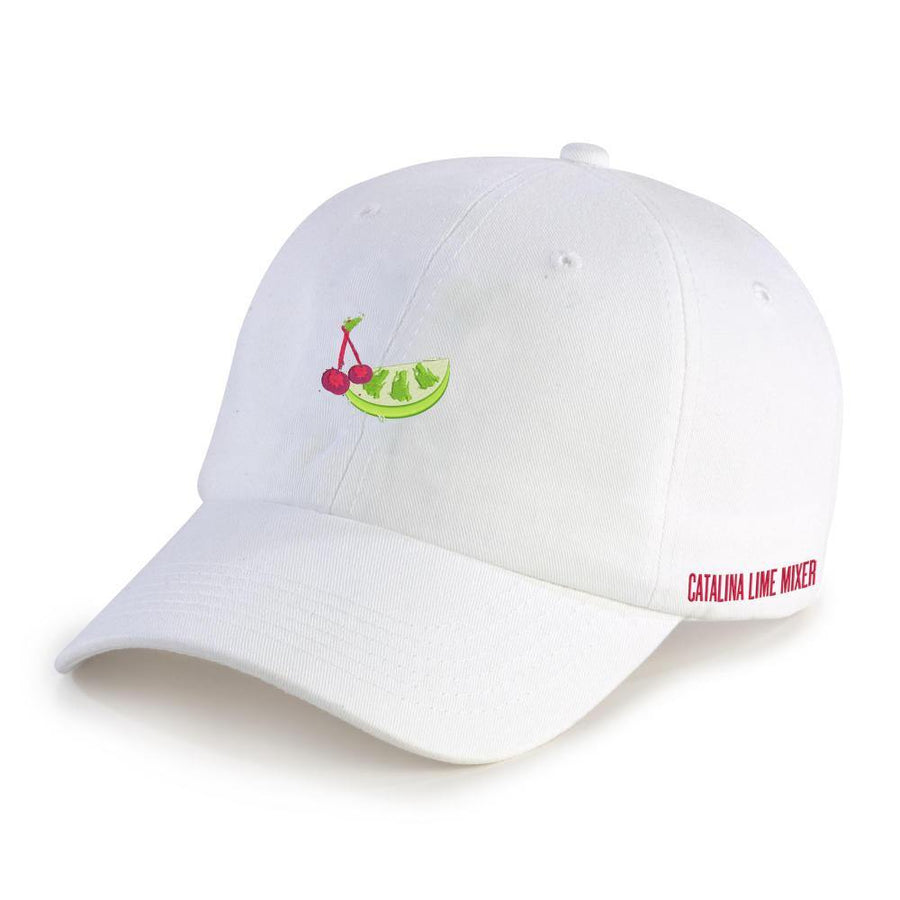 Natural Light Seltzer 'Cherry Lime' Hat