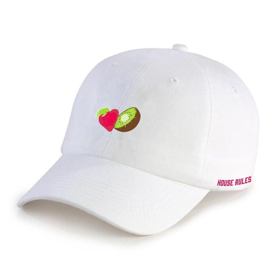 Natural Light Seltzer 'Strawberry' Hat
