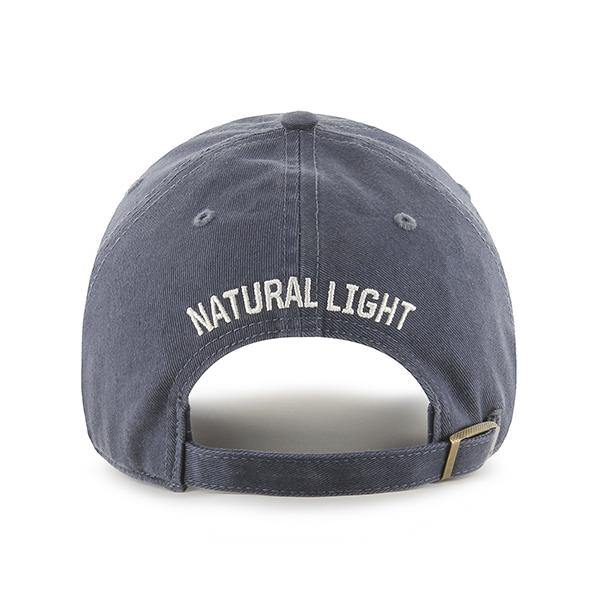 "Natural Light ""Natty"" '47 Brand Finley Clean Up Hat"