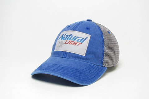 Natural Light Trucker Hat