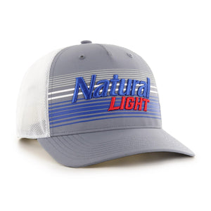 Natural Light '47 Brand Highland Mesh MVP Hat