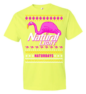 Naturdays Ugly Sweater Tee