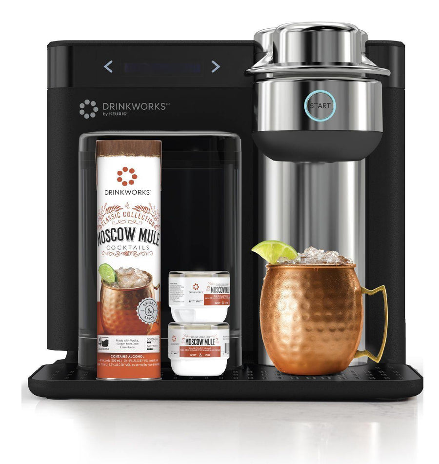 Drinkworks Home Bar Keurig