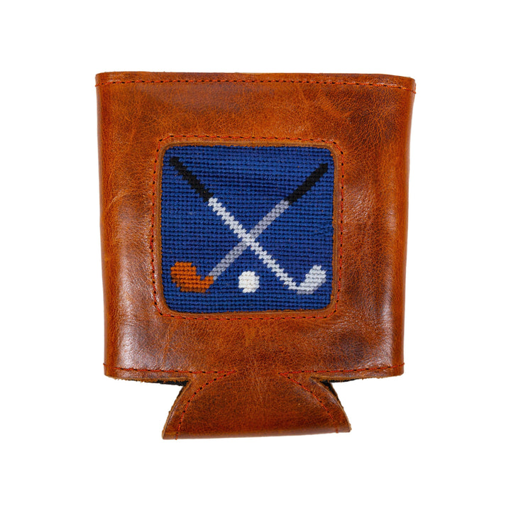 Smathers & Branson Needlepoint Cross Club Coolie