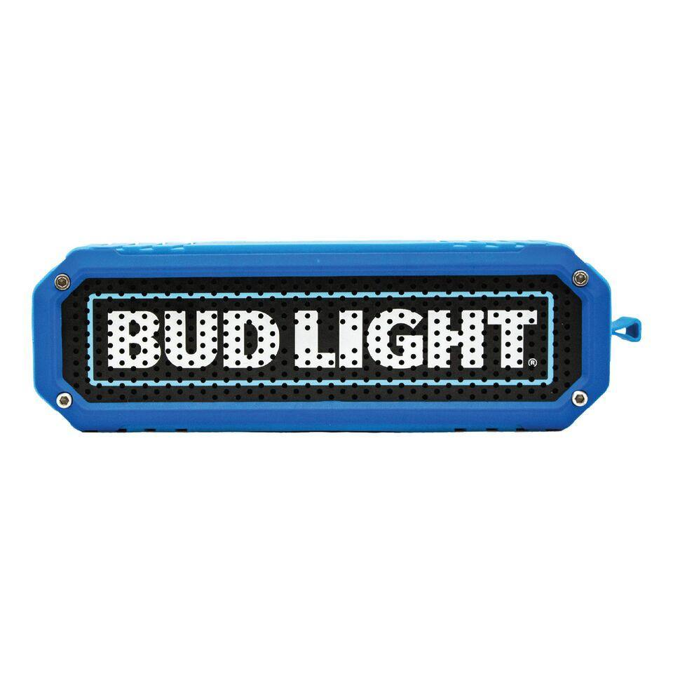 Bud Light Rugged Speaker