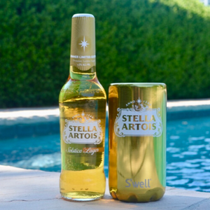 Stella Artois S'well Chiller