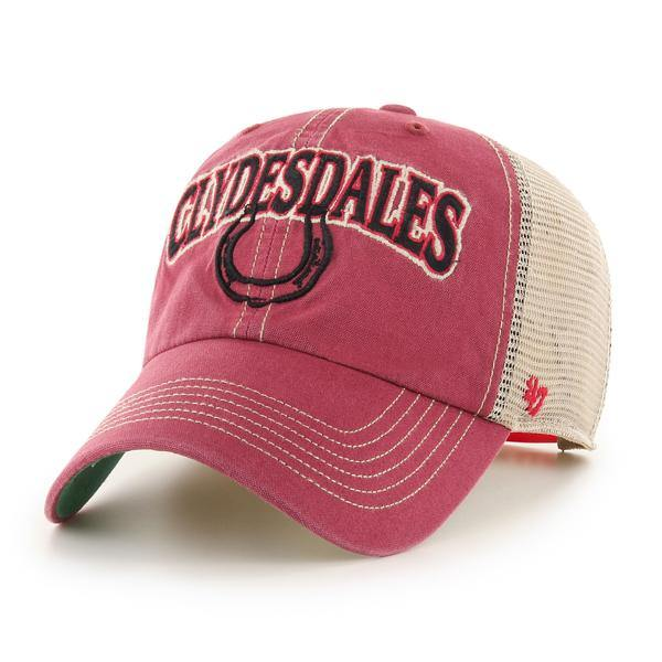 Clydesdale '47 Brand Tuscaloosa Clean Up Hat