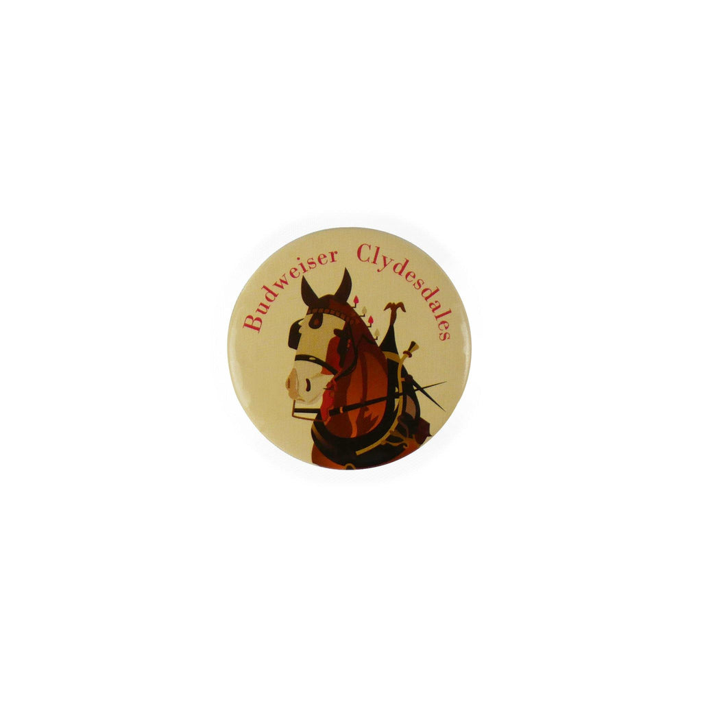Clydesdale Pin
