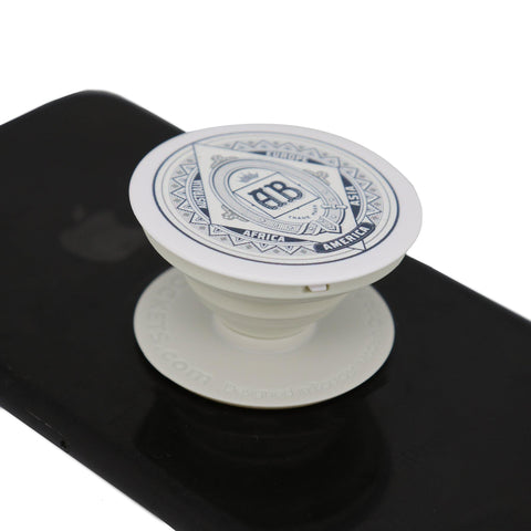 Anheuser-Busch Pop Socket