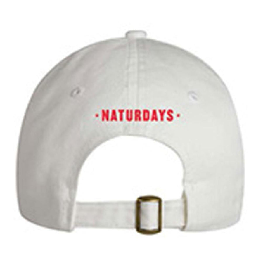 Naturdays Hat- White