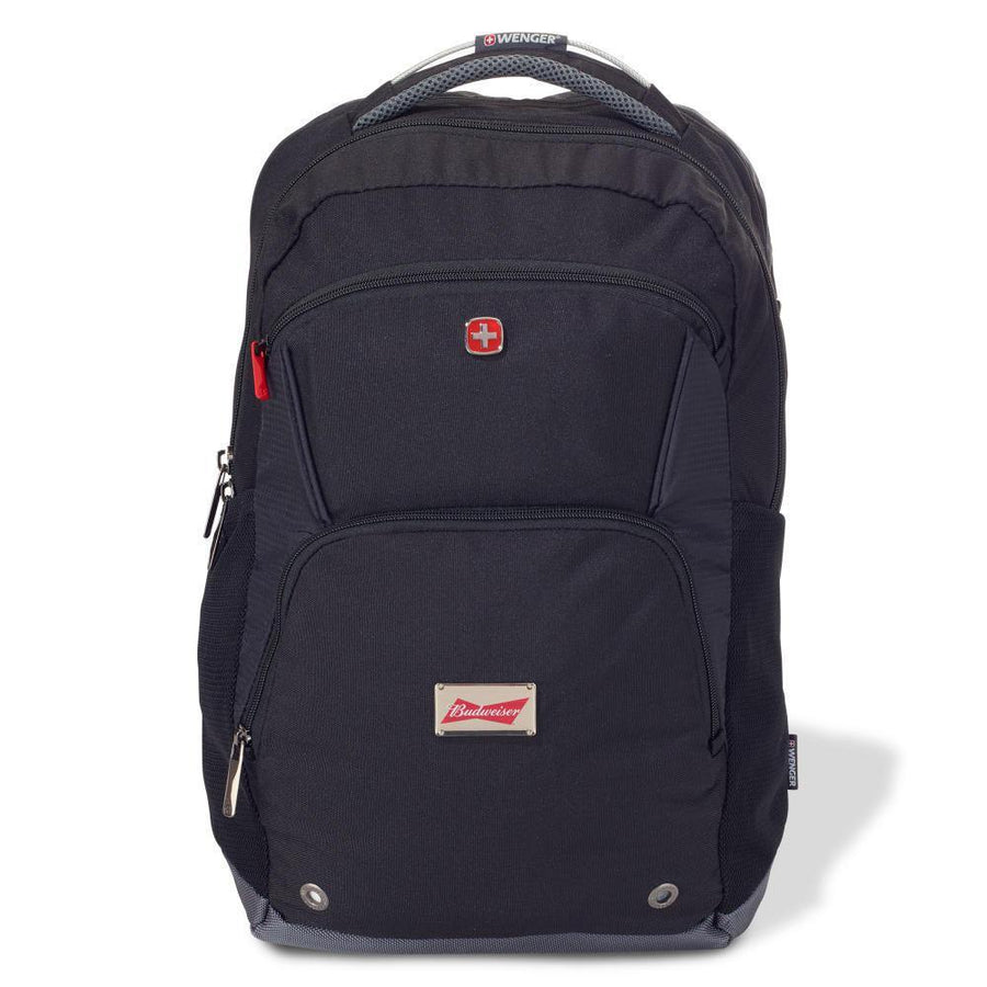 Budweiser Wenger Backpack