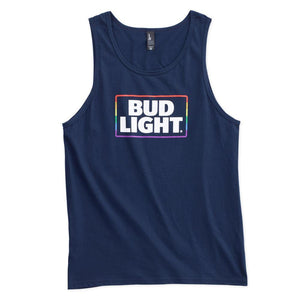 Bud Light Pride Tank