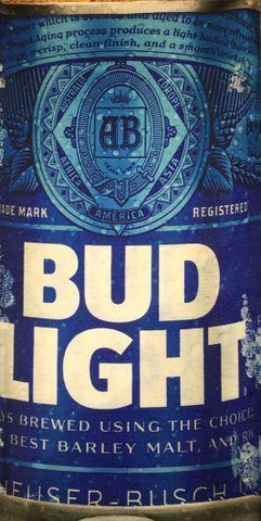 Bud Light Can Band
