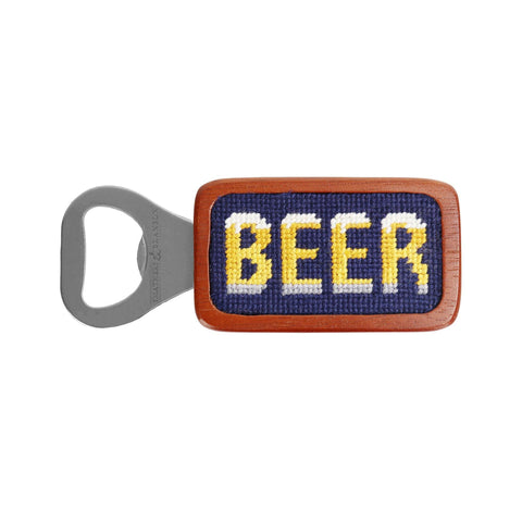 Smathers & Branson Beer Bottle Opener