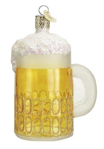 Beer Mug Ornament