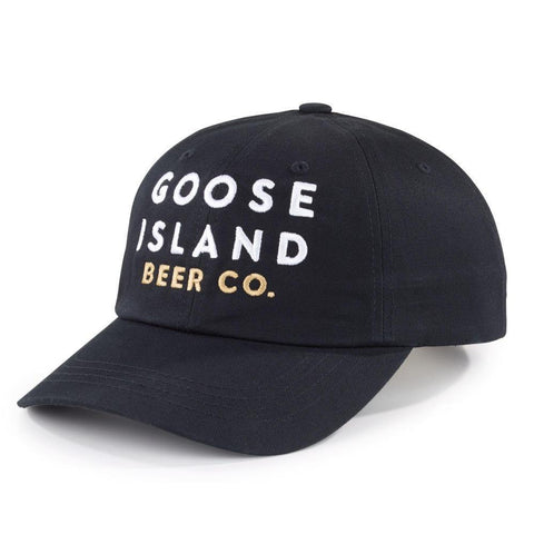 Goose Island Yupoong Hat