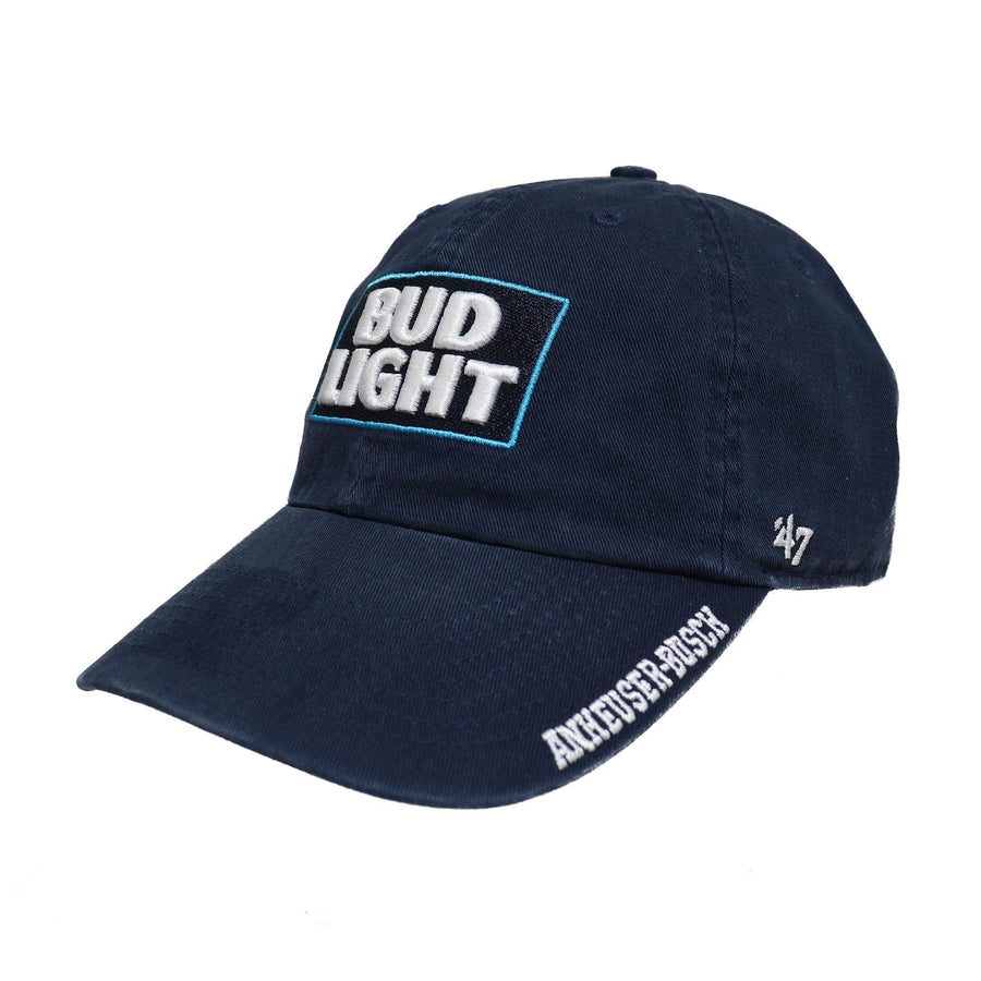 Bud Light '47 Brand Ice Clean Up Hat