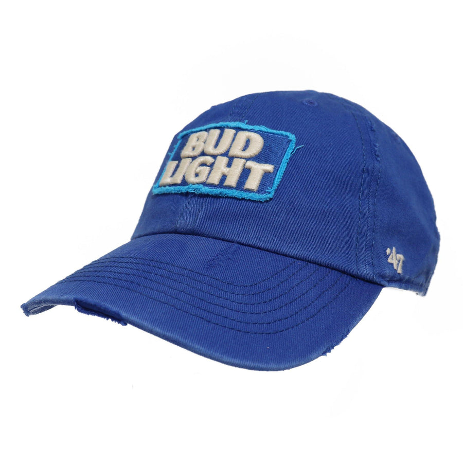 Bud Light '47 Brand Millwood Clean Up Hat