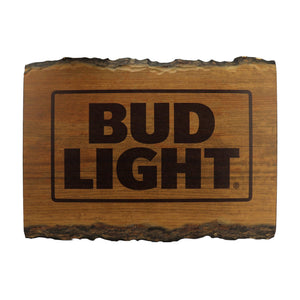 Bud Light Barky Sign