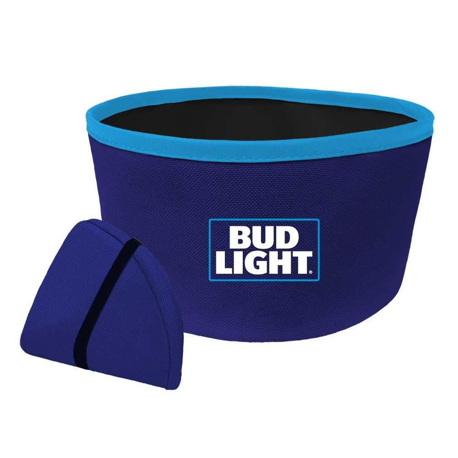 Bud_Light_Pet_Collapsible_Bowl