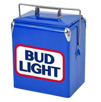Bud_Light_Retro_Cooler