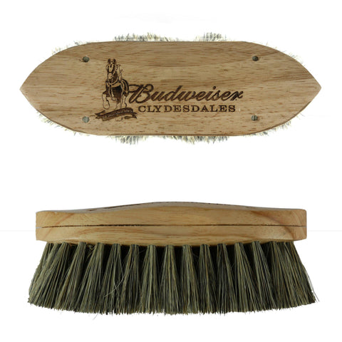Budweiser Clydesdales Grooming Brush