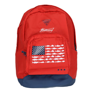 Budweiser Columbia® PFG Zigzag Backpack