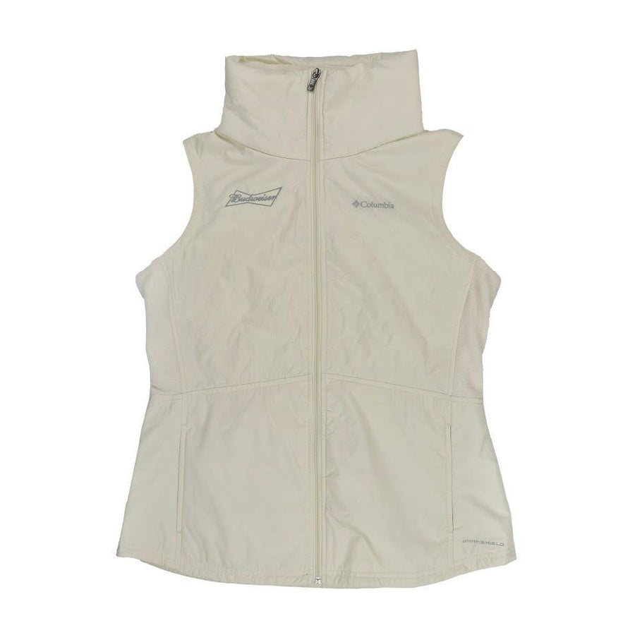 Budweiser Columbia® Ladies Mix It Around II Vest
