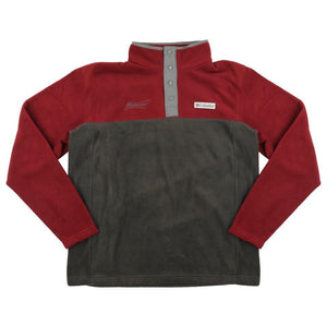 Budweiser Columbia® Steens Mountain Half Snap Fleece