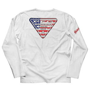 Budweiser Columbia® Terminal Tackle PFG Country Triangle Tee