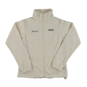 Budweiser Columbia® Ladies Benton Springs Full Zip