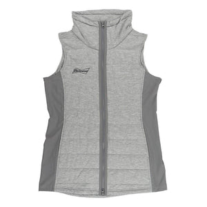 Budweiser Columbia® Ladies Place to Place Vest