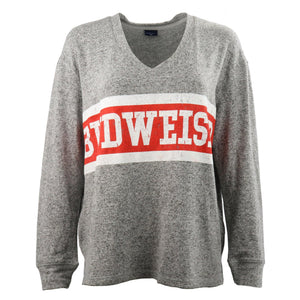 Budweiser Ladies Spirit Jersey
