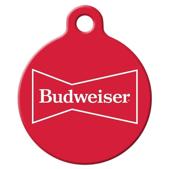 Budweiser_Dog_Tag