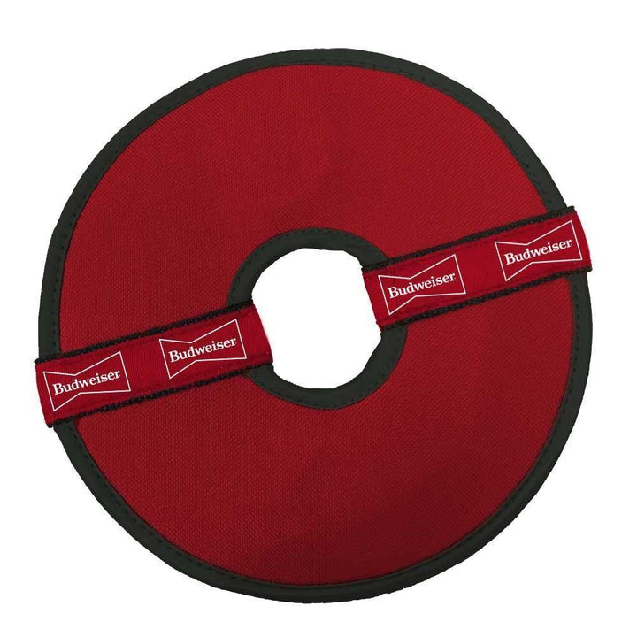 Budweiser_Flying_Pet_Disc