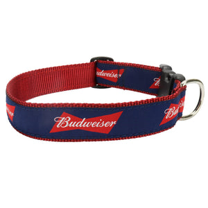 Budweiser_Pet_Collar