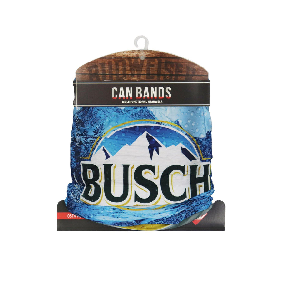 Busch Can Band