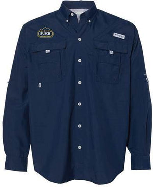 Busch Columbia® Fishing PFG Shirt