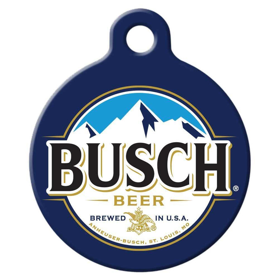 Busch_Dog_Tag