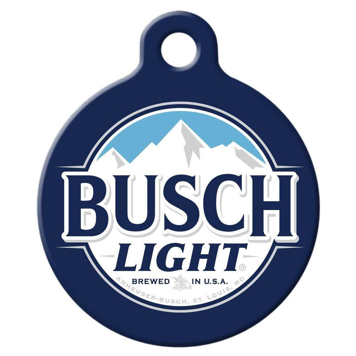 Busch_Light_Dog_Tag