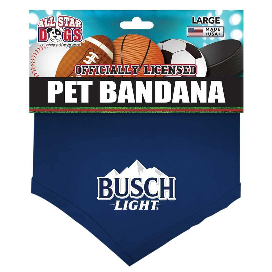 Busch_Light_Pet_Bandana