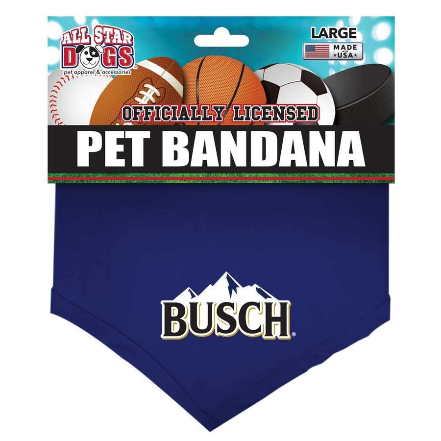 Busch_Pet_Bandana