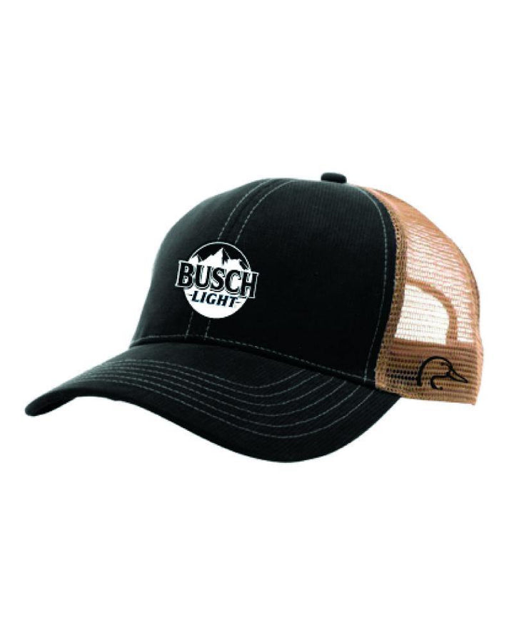 Busch Ducks Unlimited Beer Hat