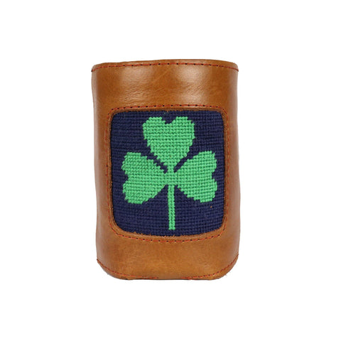 Smathers & Branson Shamrock Can Coolie